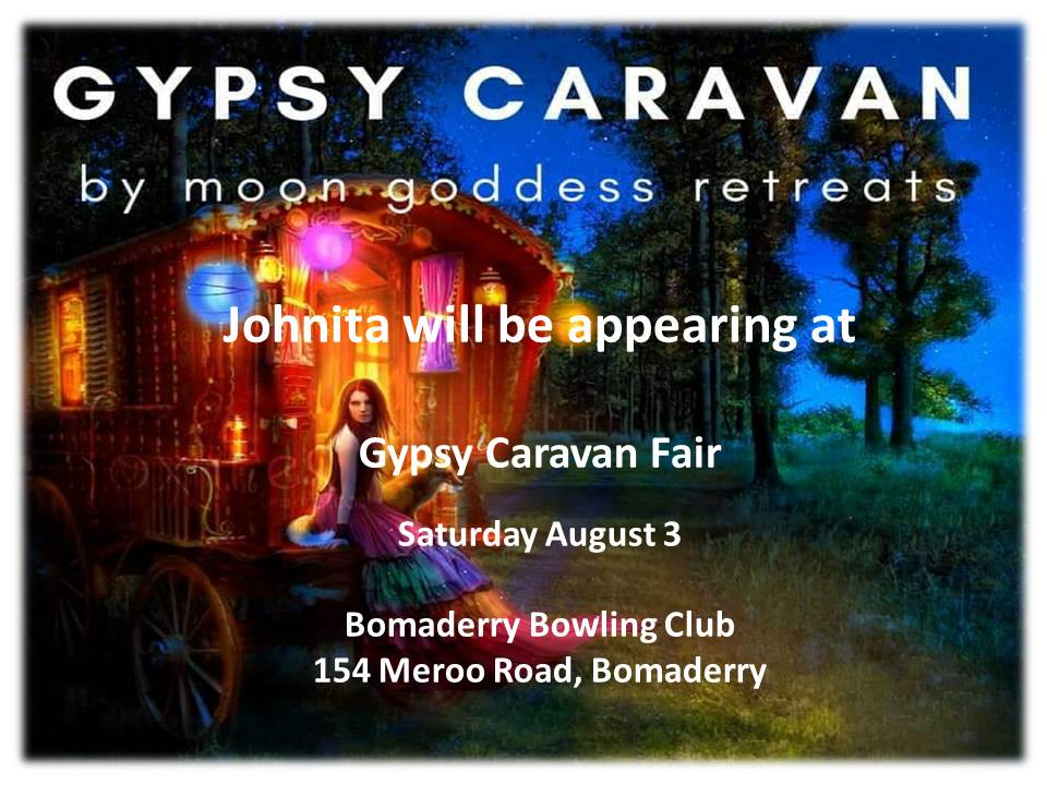 Gypsy Caravan August 3