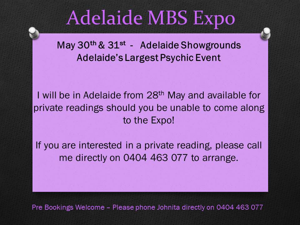Adelaide MBS 2020